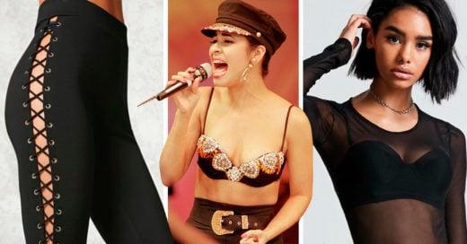 16 Prendas para hacerle honor en un outfit a Selene Quintanilla