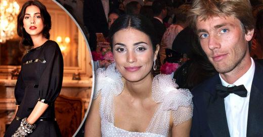 La joven peruana que contraerá matrimonio con el príncipe Christian de Hannover