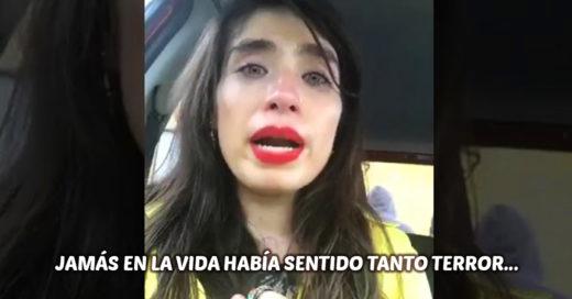 Sobrecargo de Interjet denuncia intento de violación y la tachan de 'loca'