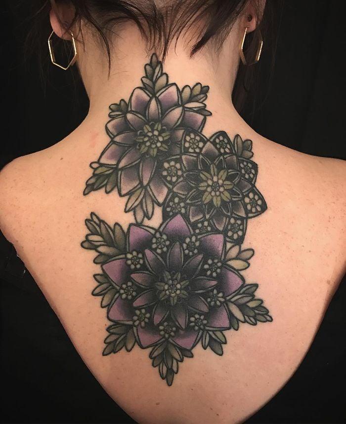 tatuajes suculentas 20