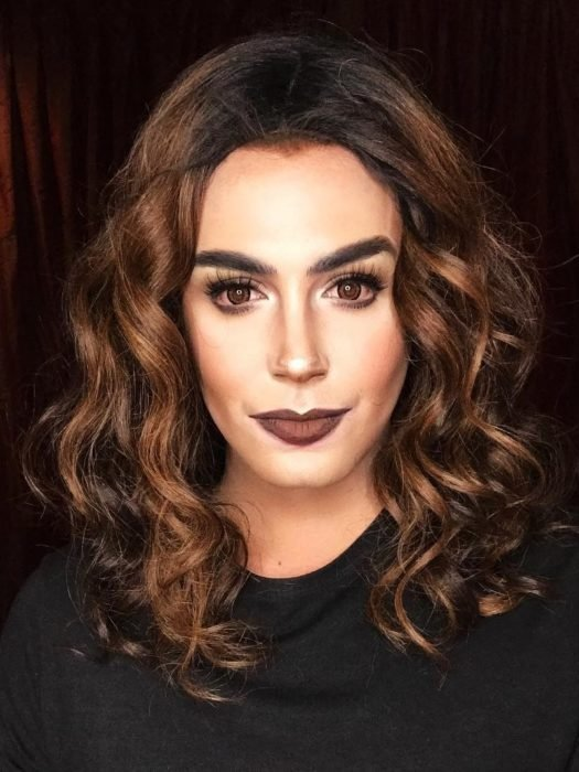 Lilly Collins Paolo Ballesteros