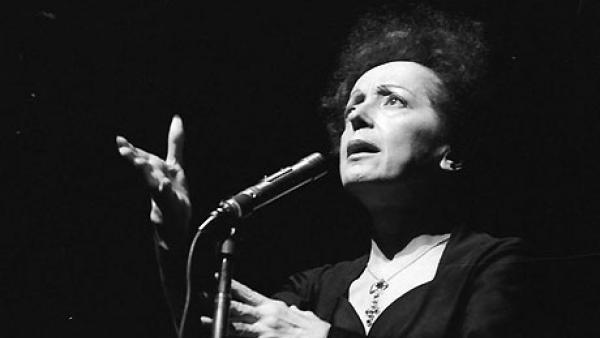 Edith Piaf divas de la música que no supieron amar