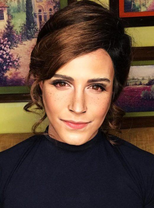 Emma Watson Paolo Ballesteros