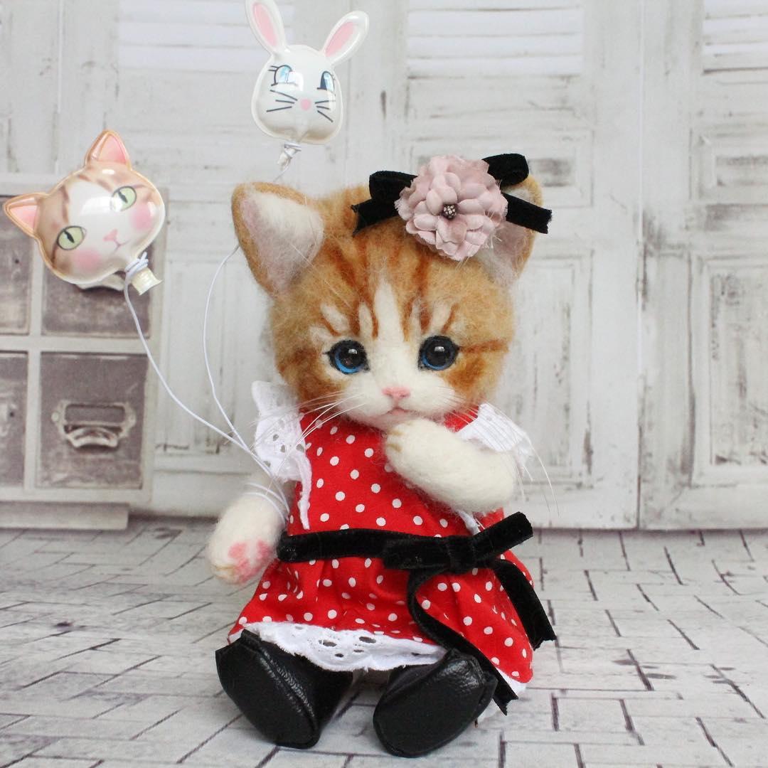 Perritos y gatitos se roban coraz n de internet con sesion for Ver fotos de
