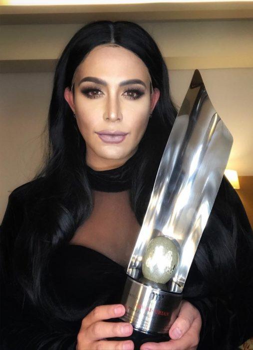 Kim Kardashian Paolo Ballesteros