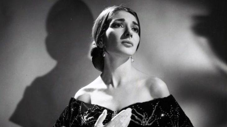 María Callas divas de la música que no supieron amar
