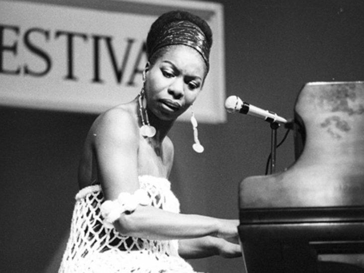 Nina Simone divas de la música que no supieron amar