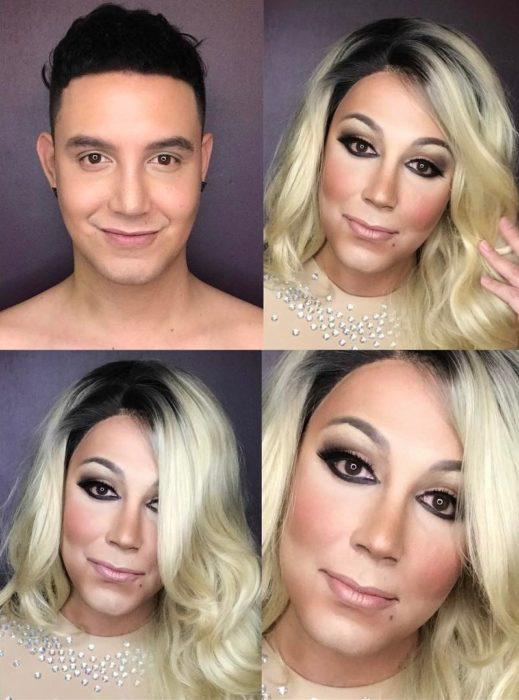 Mariah Carey Paolo Ballesteros