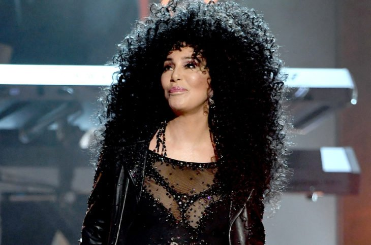 Cher divas de la música que no supieron amar