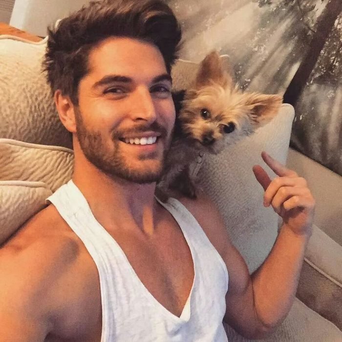 Nick Bateman y Joey