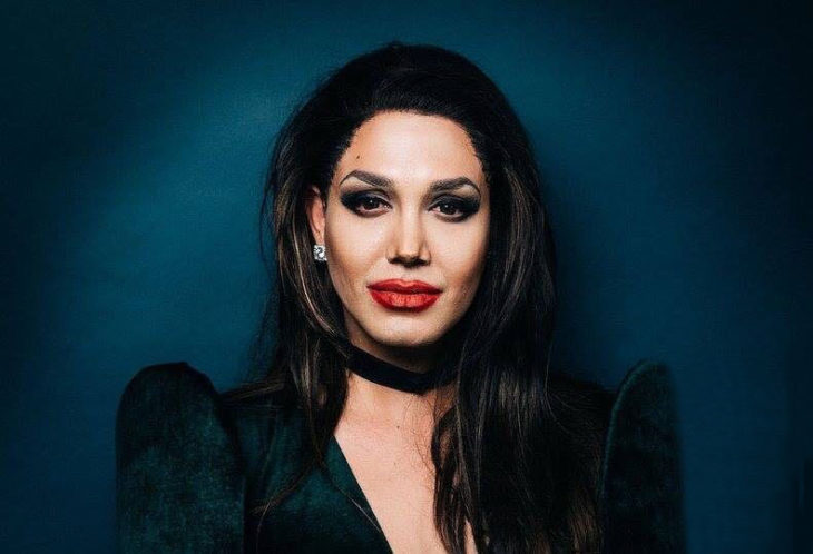angelina jolie paolo ballesteros