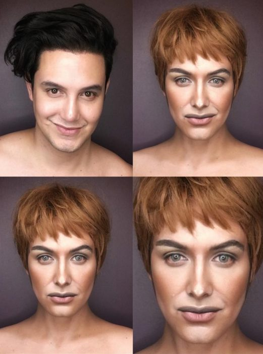 cersei lannister paolo ballesteros