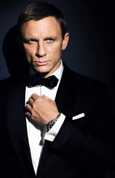 Daniel Craig declaraciones feministas