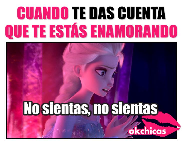 Memes princesas disney