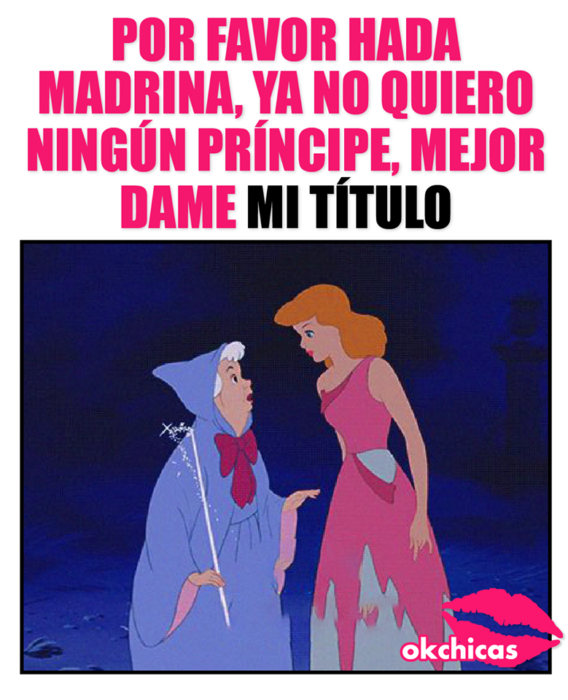 Princesas disney memes