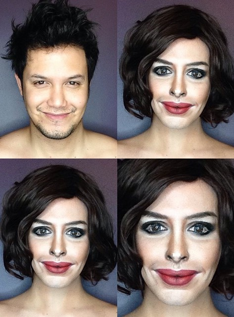 anne hathaway paolo ballesteros
