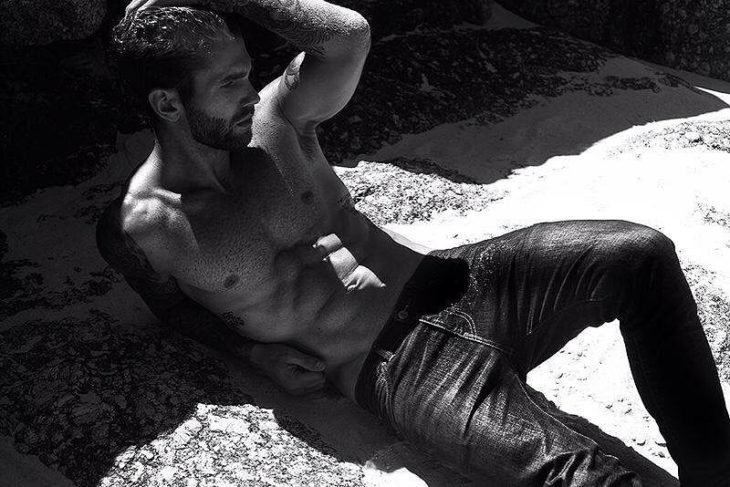 andre hamann abs y jeans