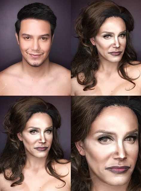 caitlyn jenner paolo ballesteros