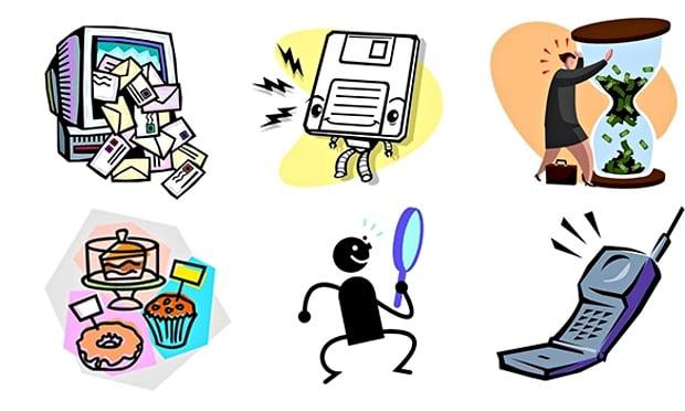 imagenes de microsoft para word