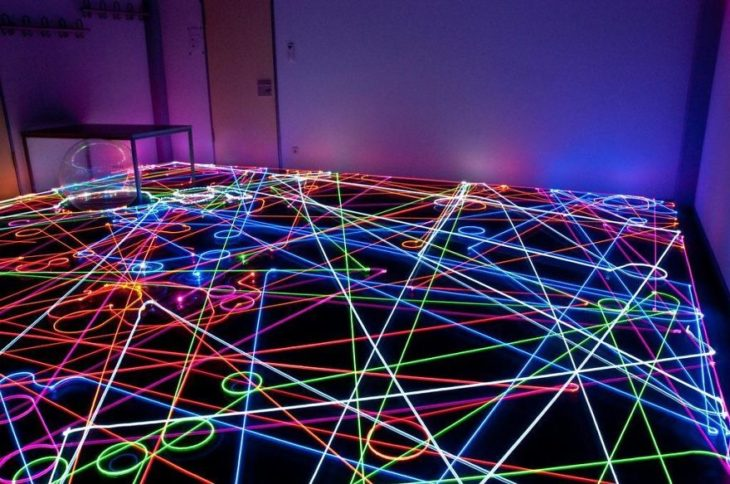 Trayectoria de Roomba en alta exposición