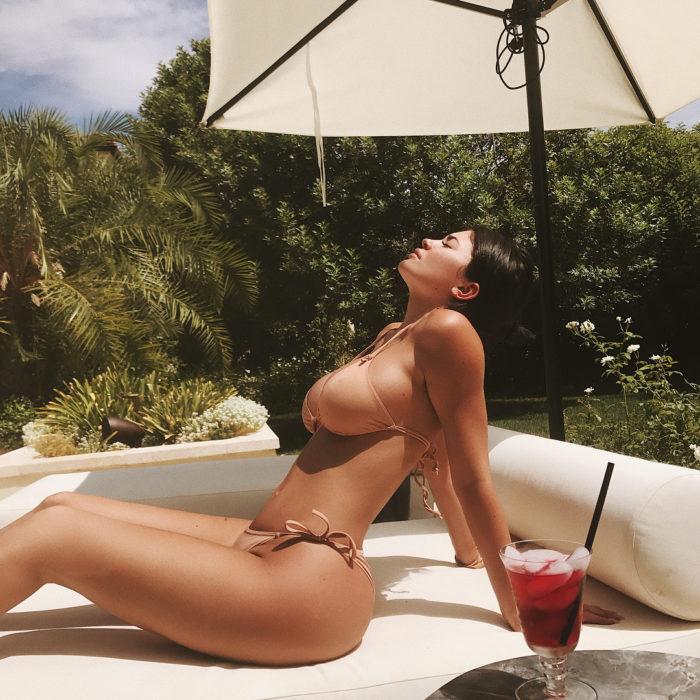 Kylie Jenner 2017