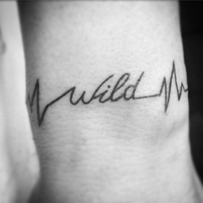 tatuajes brazalete wild
