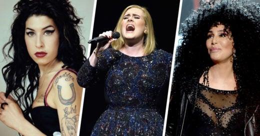 15 Cantantes en la historia de la música que nadie supo amar