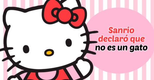 15 Curiosidades de Hello Kitty que seguramente no sabías