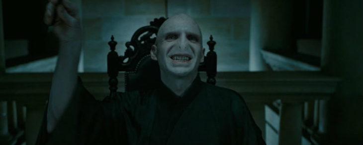 Personaje de Harry Potter