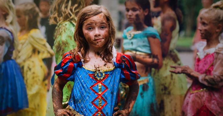 #DreamBigPrincess: La campaña de Disney que anima a las niñas a ser más que princesas