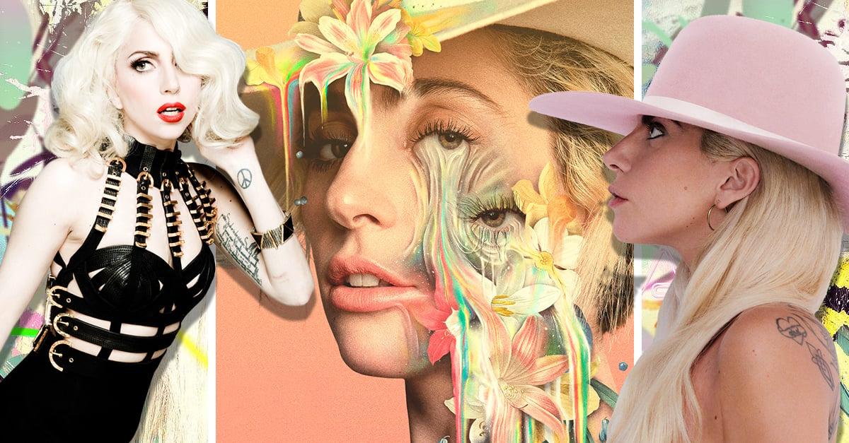 Este es el documental que muestra hasta el último detalle de la vida de Lady Gaga