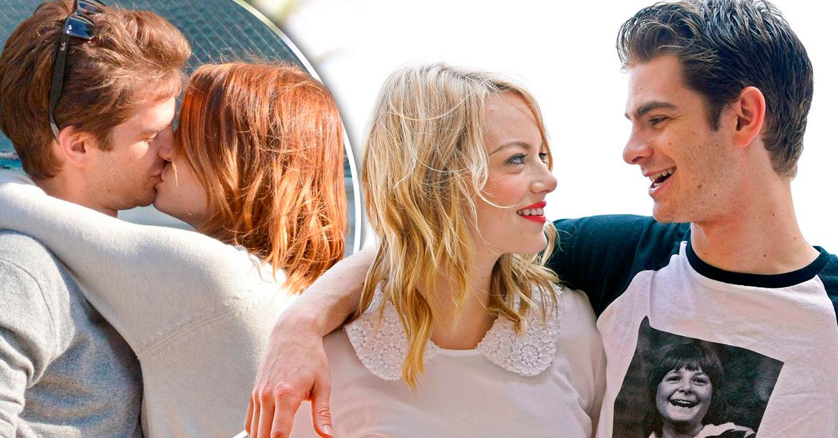Emma Stone y Andrew Garfield podrían tener una esperada reconciliación