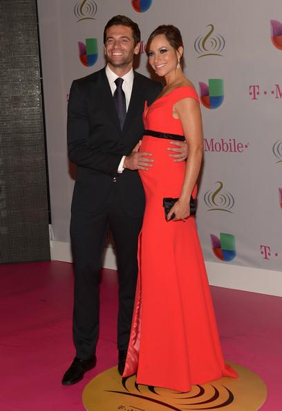 Famosos que se enamoraron de una mujer latina