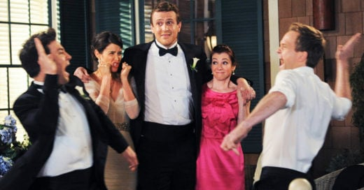 How I Met Your Mother tendrá una secuela