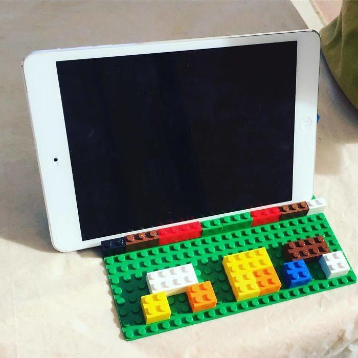 juego de cubos lego