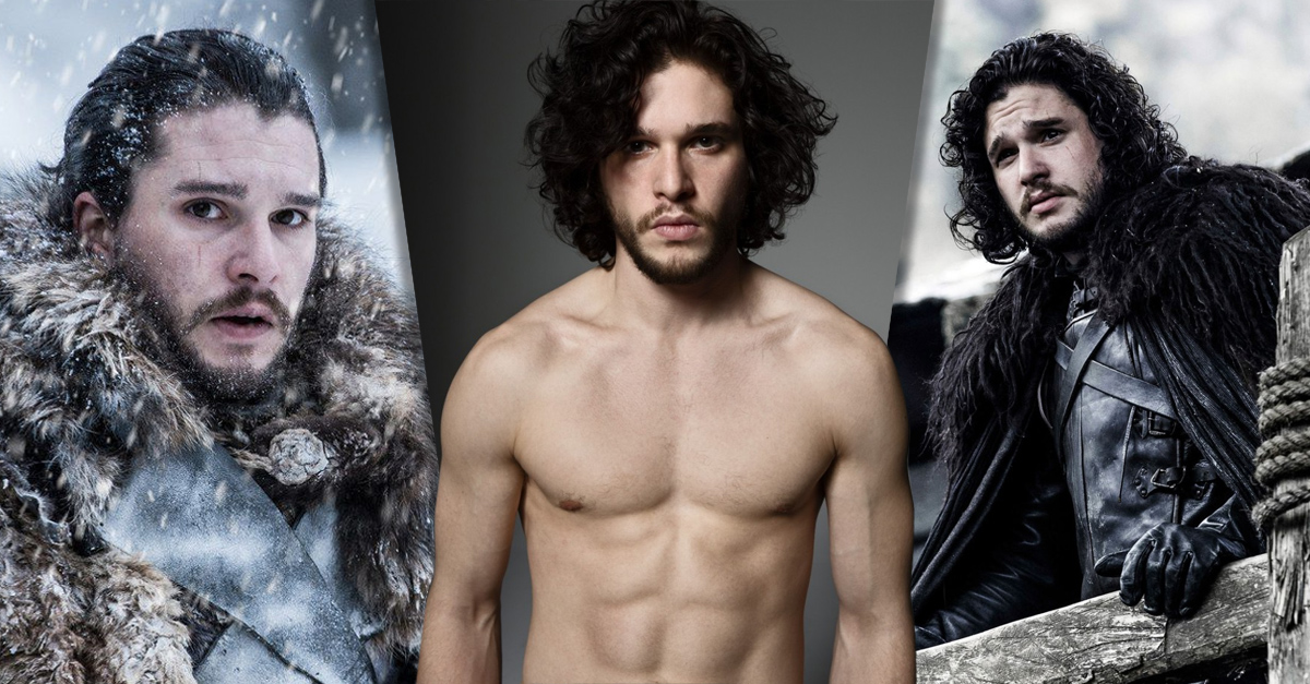JON SNOW: EL VERDADERO HIGHLIGHT DEL ÚLTIMO EPISODIO DE GAME OF THRONES.