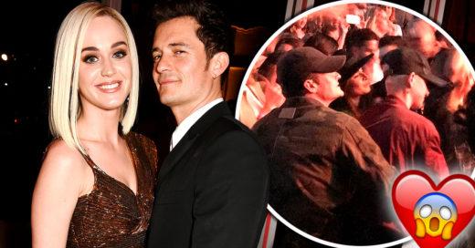 Katy Perry y Orlando Bloom podrían estar de nuevo juntos; Internet muere de amor