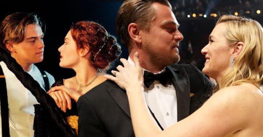 Afirman que Leonardo DiCaprio ha estado enamorado de Kate Winslet por más de 20 años