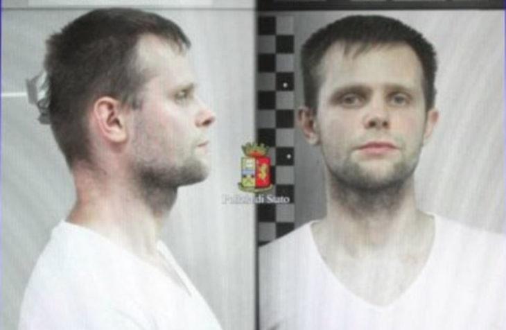 Secuestrador de una chica detenido por la policía