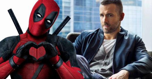 Ryan Reynolds nos presume el cuerpazo que lucirá en Deadpool 2; más sexi que nunca