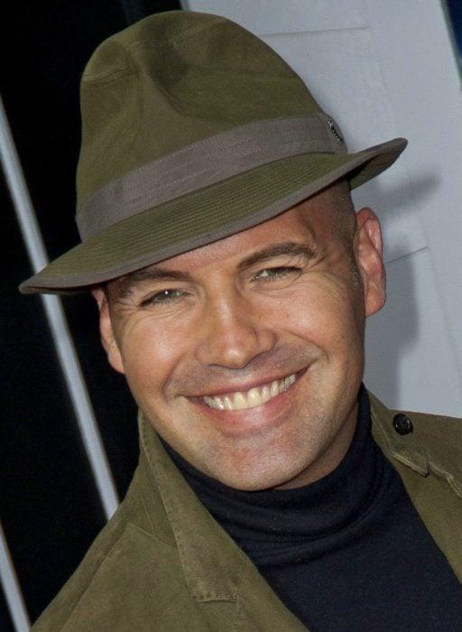 Billy Zane con sombrero