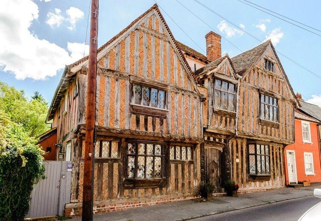 casa harry potter a la venta