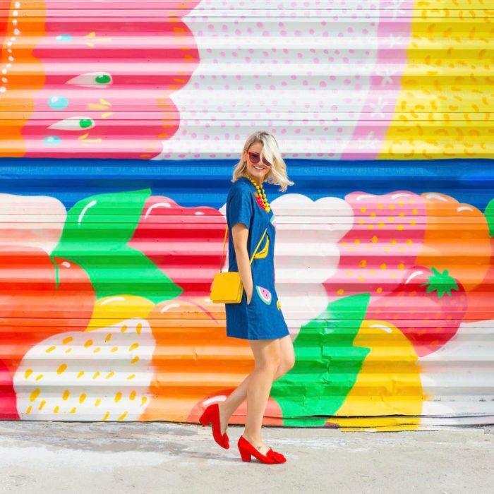 chica de los colores 11