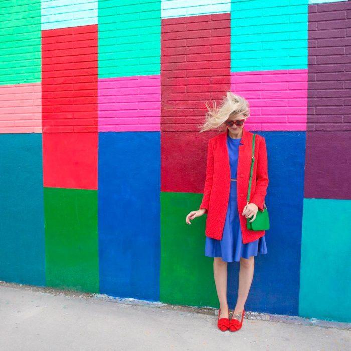 chica de los colores 13