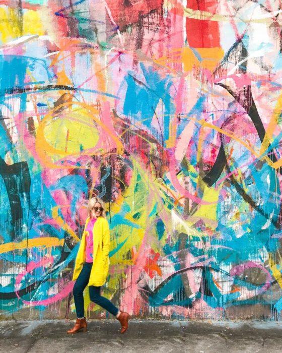 chica de los colores 17