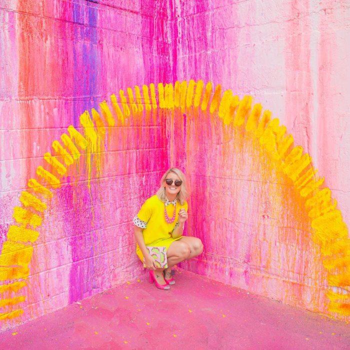 chica de los colores 3