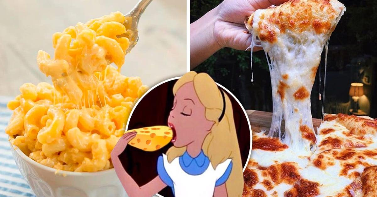 ¡Confirmado! Comer queso te puede ayudar a bajar de peso y vivir más años