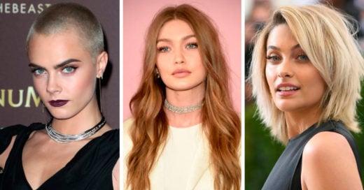 10 Cortes de cabello perfectos para la temporada otoñal