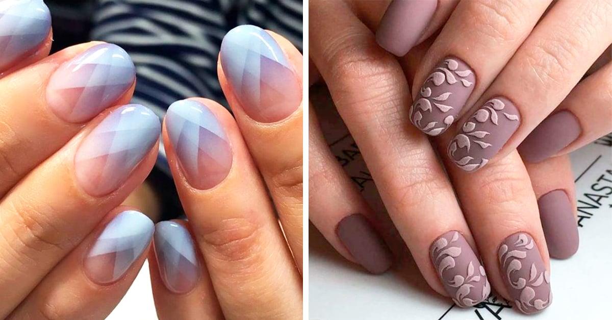 15 diseños de uñas para sorprender a tu estilista con un nuevo reto de manicura