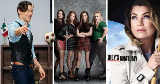 Llegan los estrenos de Netflix en el mes de septiembre; es tiempo de sacar las palomitas